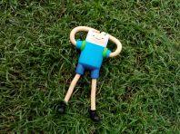 Adventure Time Toy Finn